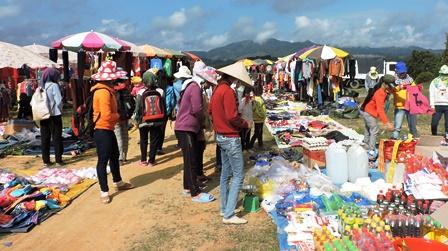 10 năm đưa hàng Việt về nông thôn: Nhất cử, lưỡng tiện