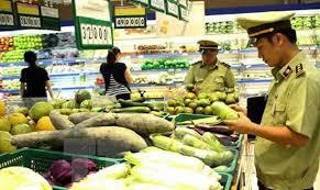 Kế hoạch triển khai công tác thanh tra, kiểm tra, hậu kiểm về an toàn thực phẩm thuộc phạm vi quản lý của Bộ Công Thương năm 2019