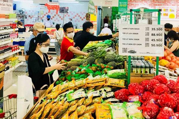 Thủ tướng Chính phủ ban hành Chiến lược phát triển thương mại trong nước giai đoạn đến năm 2030, tầm nhìn đến năm 2045