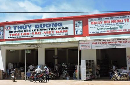 Phát triển thương mại dịch vụ: Tạo động lực thúc đẩy tăng trưởng kinh tế